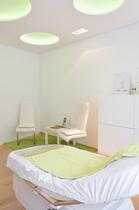 Orthopädische Privatpraxis Worms Behandlungsräume